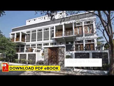 Rajdhani House in Pune by Samyak C2