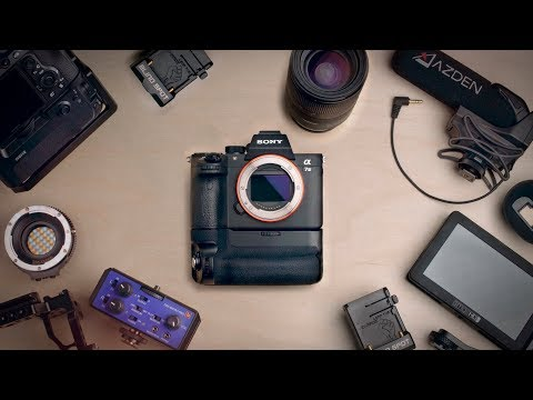 Video Gear For The Sony A7 III – Top 10 Picks!