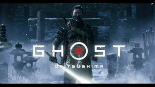 Ghost of Tsushima  E3 2018 Gameplay Debut