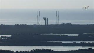 Despega misión a Marte en busca de rastros de vida Antigua