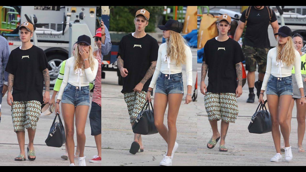Justin Bieber Shorts 2016