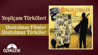 Yeşilçam Türküleri 1 - Unutulmaz Filmler Unutulmaz Türküler Video