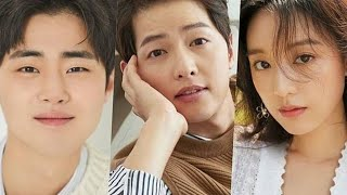 Baixar Upcoming 21 Judul New Drama Korea 2019