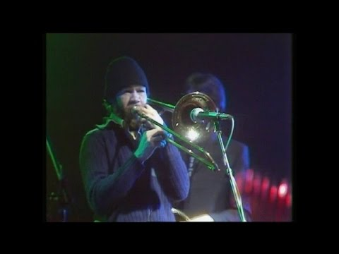 The Specials with Rico-Guns of Navarone Live 1980