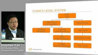 Society for Chinese Law