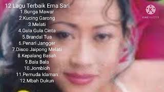 12 Lagu Terbaik Erna Sari