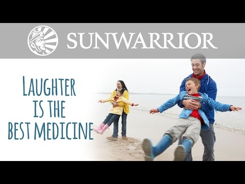 Laughter is the Best Medicine | Dr. Weston