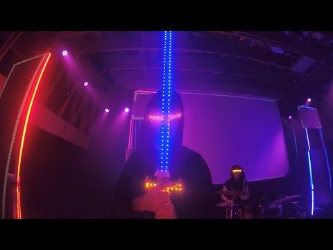 GoPro Done In One: Magic Sword - Boise, ID 7.20.15 - Music