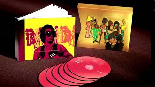 Miles Davis - The Complete On The Corner Discs 1-6