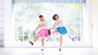 【まなことまぁむ】 踊ってみた【アイマリンプロジェクト】