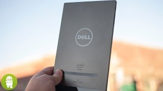 Dell Venue 8 7000 hands-on