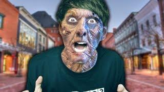 HOY SOY EL ZOMBIE! John The Zombie