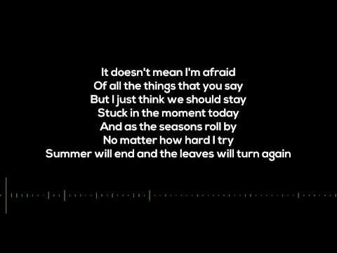 Maroon 5 - Fortune Teller Lyric HD