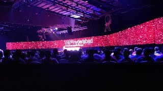 TEDxHyderabad Anthem