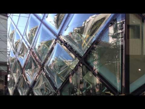 LUXURY SHOPPING IN JAPAN: TOKYO MAGIC