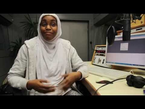 Abu Namu - The voice of Hausa Ladies