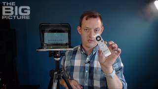 Parrot Teleprompter Overview