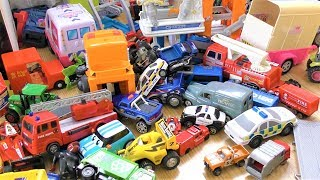 UNBOXING AND REVIEW 180 USED TOY CARS FROM EBAY. PART 4