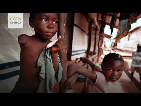 #ExploreAfrica: The Sierra Leone Peace Museum