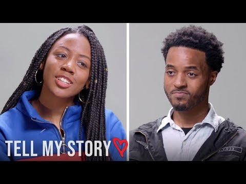 Who Should Be the Head of the Household, Man or Woman? | Tell My Story Blind Date thumbnail