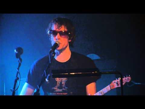 Spiritualized - Oh Baby, O2 Academy Oxford 2012