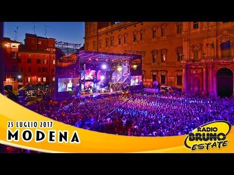 Radio Bruno Estate 2017 - MODENA