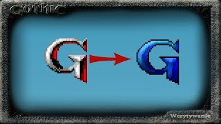 G2: [Gothic Library] Poradnik: Przenoszenie zbroi z Gothic 1 do Gothic 2