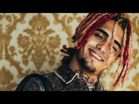Lil Pump  Cant Tell Me Shit