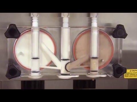 Used Stoelting Soft Serve Yogurt Machine F231