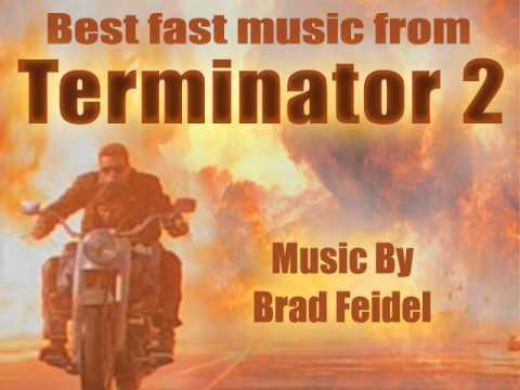 Terminator 2 Musik
