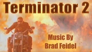 Best of Terminator 2 Music