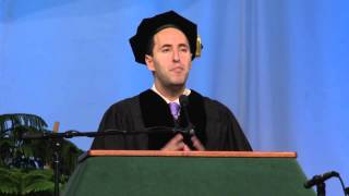"Baixar Binghamton University Commencement Fall 2013 - David Berkowitz - ""Be a Maker"""