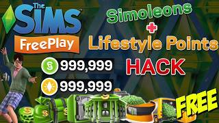 the sims freeplay hack 2018 lifestyle points and simoleons hack android and ios