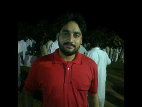 Zkair waseem Abbas Baloch 20 3 2017
