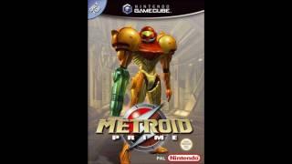 Metroid Prime Music - Menu Select Theme