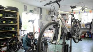 Video About An Mheitehal Rothar: Galway's Community Bike Workshop download MP3, 3GP, MP4, WEBM, AVI, FLV November 2018