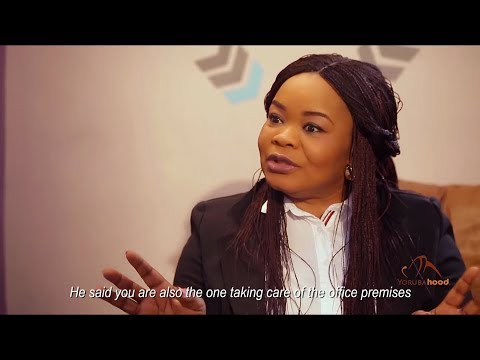 Iye - Latest Yoruba Movie 2018 Drama Starring Bimbo Oshin | Ayo Adesanya thumbnail