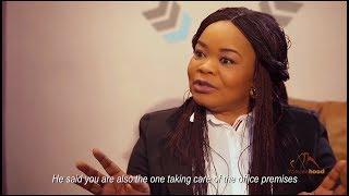 Iye - Latest Yoruba Movie 2018 Drama Starring Bimbo Oshin  Ayo Adesanya