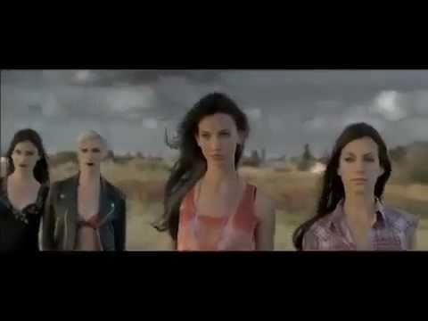 comercial  AXE 2012 El Ultimo AXE FIN DEL MUNDO :P
