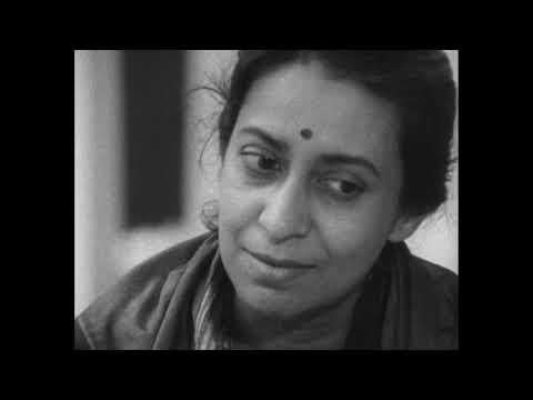 The Creative Person: Satyajit Ray : Satyajit Ray at work; Interview with collaborators.