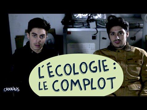 L'écologie : le complot avec Julien Pestel - CANAL BIS
