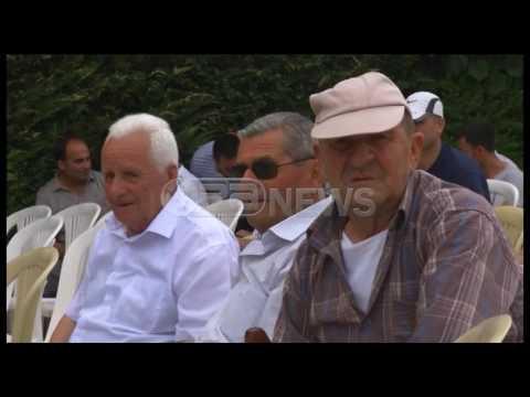 Ora News ndjek nga afër një ditë fushatë të Saimir Tahirit në Kashar