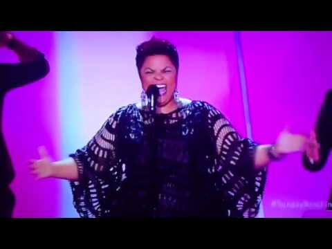 "Tamela Mann ""Take me to the King"""