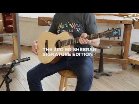 Ed Sheeran ÷ Signature Edition