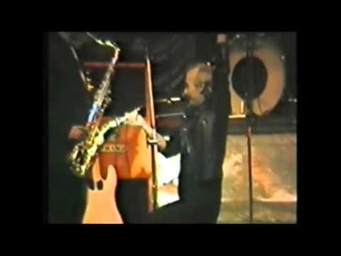 Chris Fender Black & Blackcat Brian Poole Gimme Good Lovin