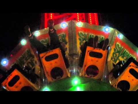 SUPER SHOT RIDE - AT AL SHALLAL THEME PARK, JEDDAH, SAUDI ARABIA