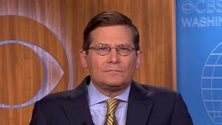 Former CIA deputy director on terror threat prompting electronics ban