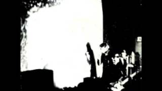 Cabaret Voltaire - Here She Comes Now (The Velvet Underground Cover)