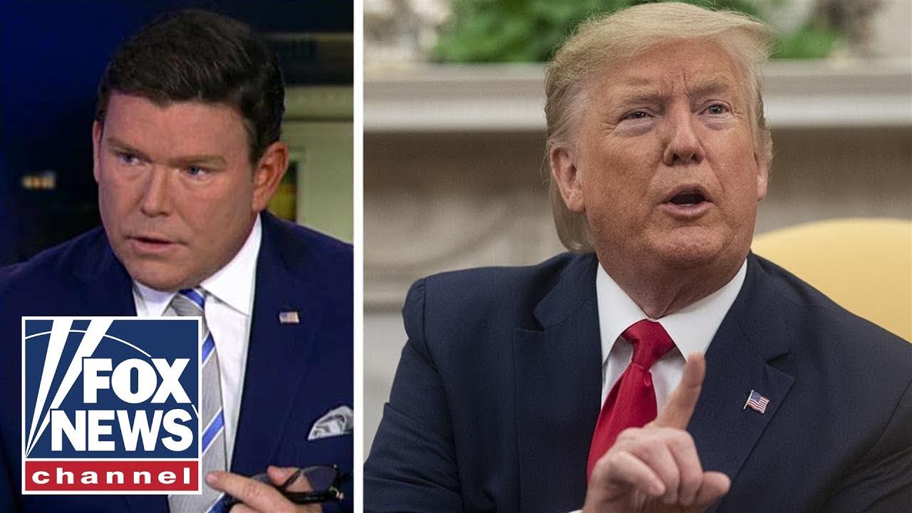 Fox News Hosts Were Against A Ground War With Iran. Trump ...