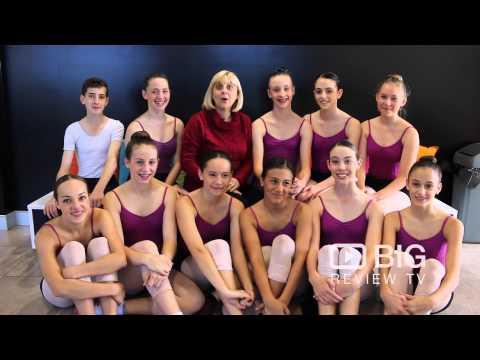Promenade Dance Studio In Kedron QLD Offering Ballet Dance And Tap Dancing Classes